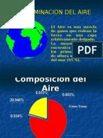 3 Aire y Contaminacion Del Aire