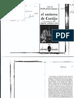 Rodríguez Juliá, Edgardo. El Entierro de Cortijo