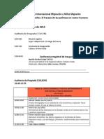 PROGRAMA V ENCUENTRO INTERNACIONAL MIGRACION.pdf