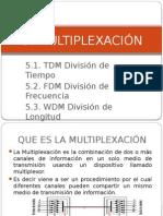 5. multiplexacion