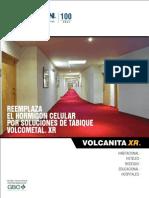 Volcometal Xr