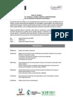 2.1 Programa Bosques y Cambio Climático Oportunidades Para La Inversión