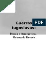 Guerras Iugoslavas