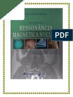 Livro Técnicas Em Ressonancia Magnética
