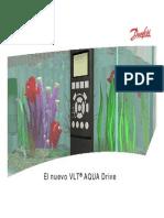 Vlt Aqua Drive