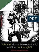 Rafael Martínez; Sobre el manual de Shangái, 2006.pdf