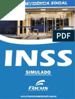 Simulado-Inss - Focus Concursos 02