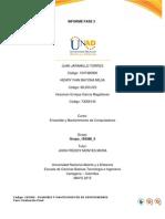 Informe Fase 3 ensamble y mantenimiento de computadores