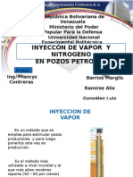 99256264 Inyeccion de Vapor