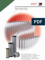 Filter Elements E