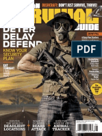 American Survival Guide - April 2015