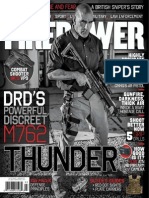 Firepower - February 2015 USA