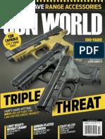 Gun World - February 2014 USA