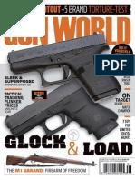 Gun World - June 2014 USA