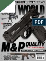 Gun World - November 2014 USA