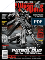 Guns & Weapons for Law Enforcement - 2015 04-05 (April - May)