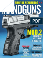 Handguns - 2015 04-05 (April - May)