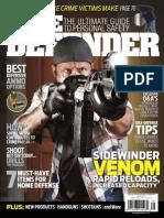 Home Defender - Spring 2015