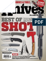 Knives Illustrated - 2015 05-06 (May - June)