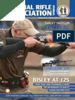 National Rifle Association Journal - Spring 2015 {Bindaredundat}