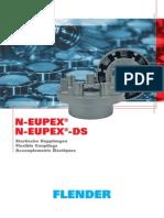 N-EUPEX