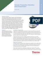 115348 HPLC Sample Prep Workflow Automated Evaporation WP71175 En