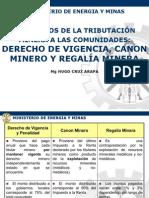Canon peruano