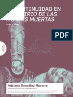 Dialnet-LaContinuidadEnElDelirioDeLasMonjasMuertas-4744346