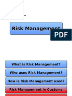 Risk Management (1)mmmmmmmmmmm