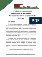 La música como vehículo de comunicación de sentimientos .pdf