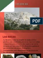 Las rocas 1