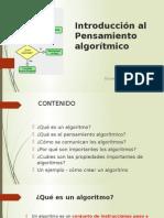 Introducción al Pensamiento algorítmico.pptx