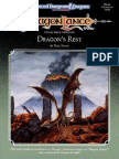 TSR 9294 DLA3 Dragons Rest