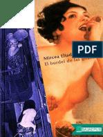 Mircea Eliade-El Burdel de Las Gitanas
