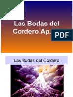 Las Bodas Del Cordero AP