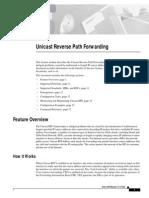 Reverse Path Forward Cisco