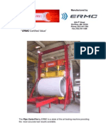 Pipe Certi Fire Promotion Document 2015