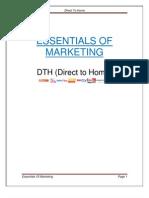 DTH Report