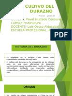 Expo Durazno