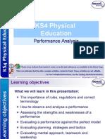 17  performance analysis