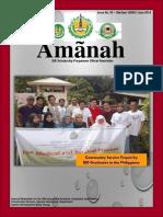 Amanah 53