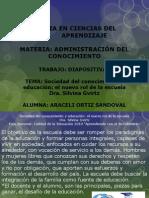 Araceli Ortiz Sandoval Tarea Diapositivas