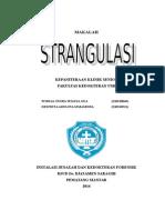 MAKALAH STRANGULASI-2