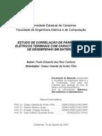 Tese Capacidade de Bateria -Cardoso,Paulo