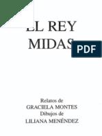 Montes, Graciela (1997) El Rey Midas, Odo-Gramon, Colihue, Página 12