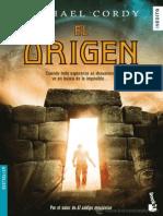 Cordy Michael - El Origen