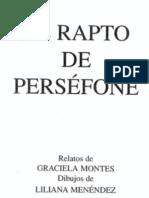 Montes, Graciela (1997) El Rapto de Perséfone, Odo-Gramon, Colihue, Página 12