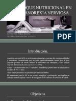 Anorexia Nerviosa Ptt