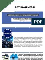 Didactica General-Actividades Complementarias