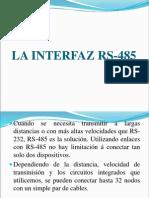 interfaz-485
